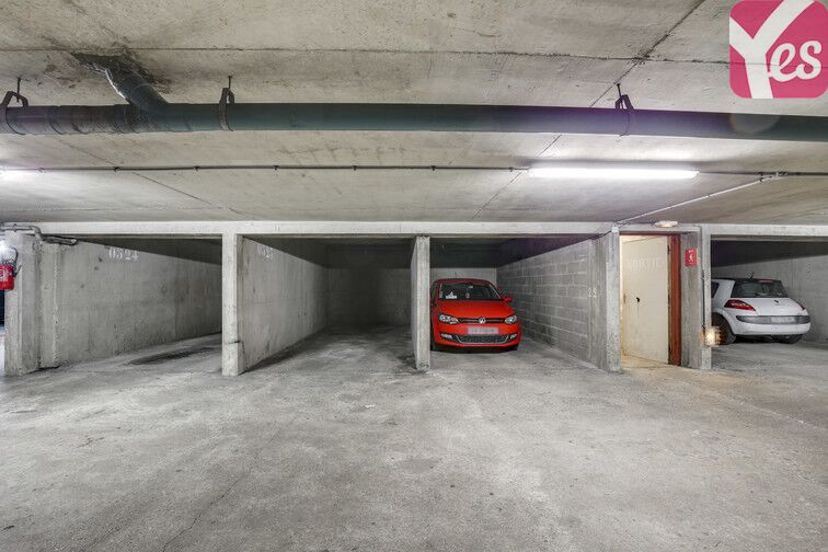 Parking Jean Jaurès - Henri Barbusse location