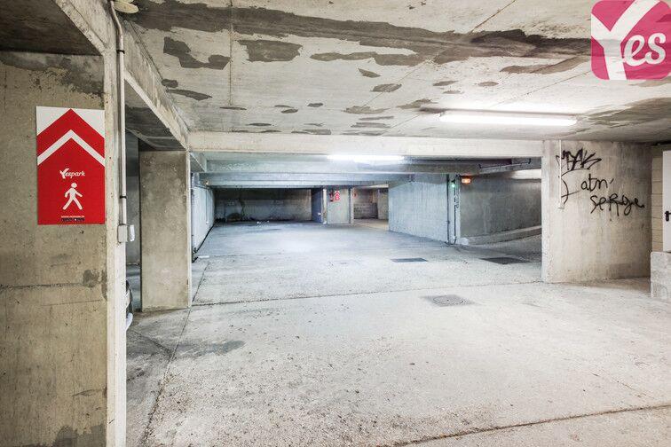 Parking Porte de Pantin - Jaures pas cher
