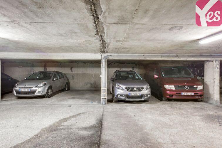 Parking Porte de Pantin - Jaures à louer