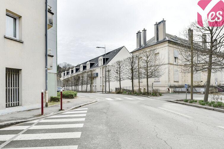 Parking Boulevard Saint-Jean pas cher