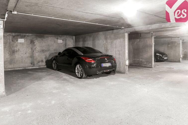 Parking Pasteur - Cagnes-sur-Mer pas cher
