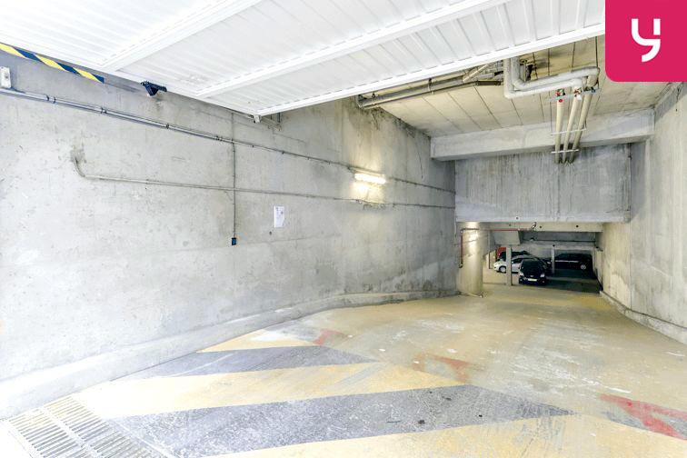 location parking Amiraux - Marcadet - Poissonniers - Paris 18