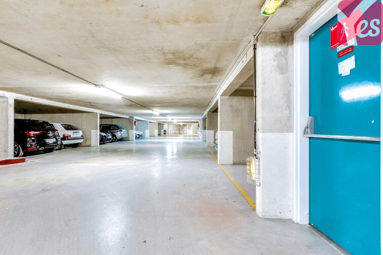 Parking Commissariat Paris 19 - Ourcq avis