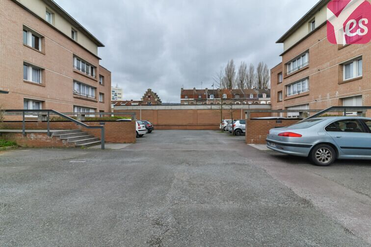 Parking Centre ville - Douai (aérien) pas cher