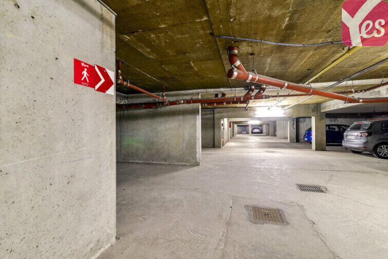 Parking Place Carnot - Douai caméra