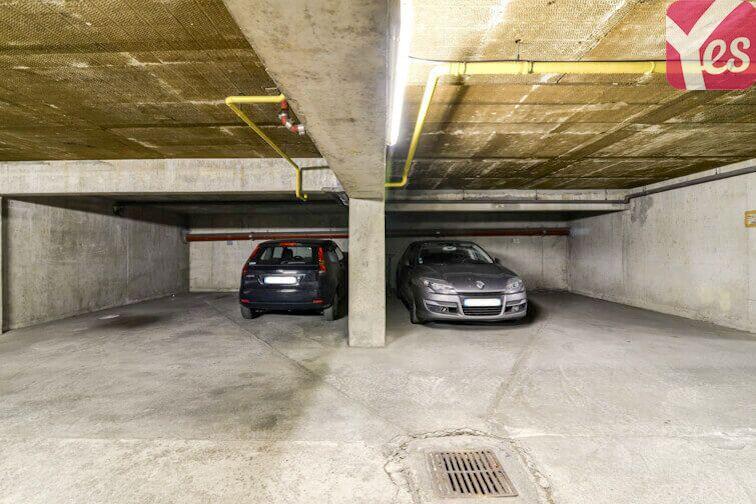 Parking Place Carnot - Douai gardien