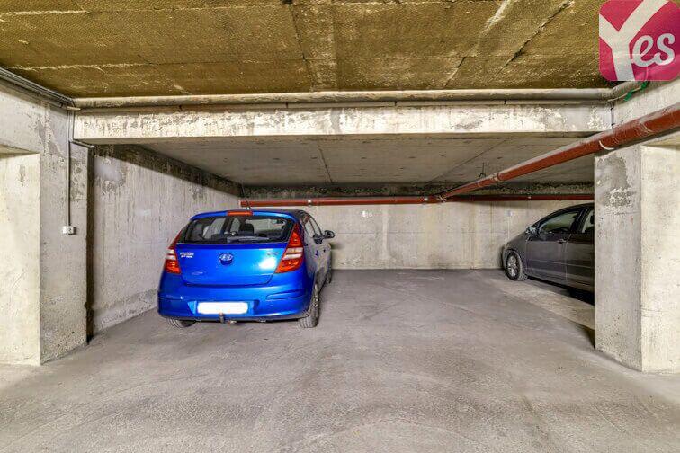Parking Place Carnot - Douai 59500