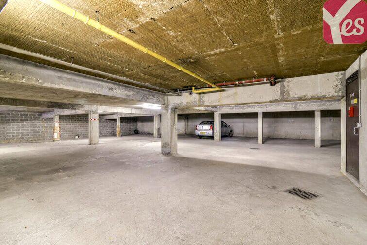 Parking Place Carnot - Douai en location