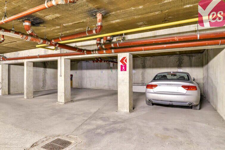 Parking Place Carnot - Douai box