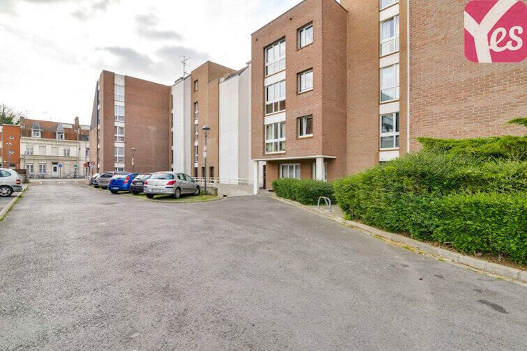 location parking Place Carnot - Douai