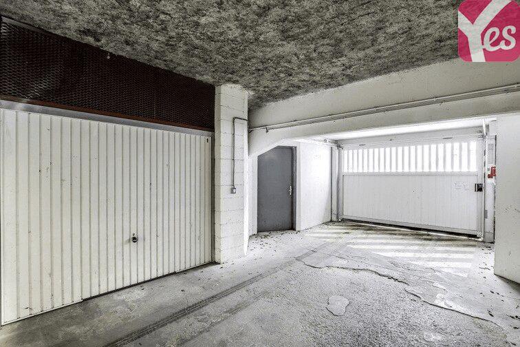 Parking Mairie - Mitry-Mory 2 rue de la Fraternité