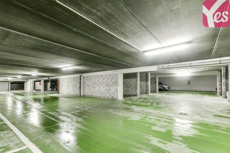 Parking Clos de l'Érable - Saint-Thibault-des-Vignes pas cher