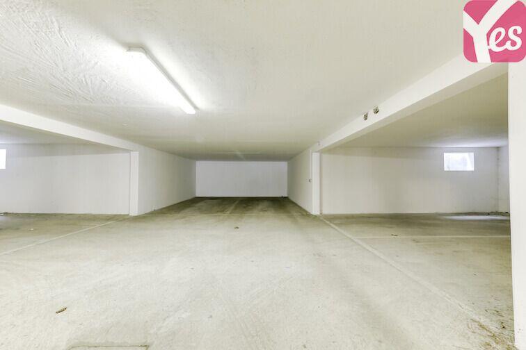 Parking Beauval Verriere - Meaux 77100