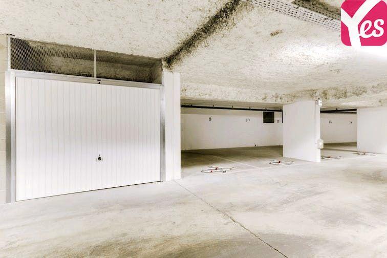 Parking Gare de Mitry Claye - Mitry-Mory Mitry-Mory
