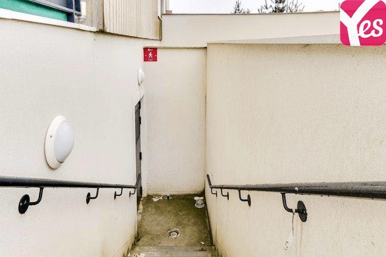 Parking Centre Équestre Claye-Souilly avis
