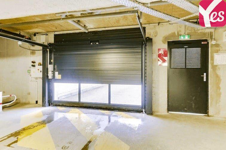 Parking Centre Équestre Claye-Souilly 77410