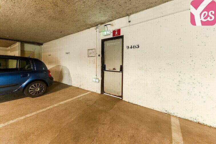 Parking Mairie de La-Ferté-sous-Jouarre pas cher