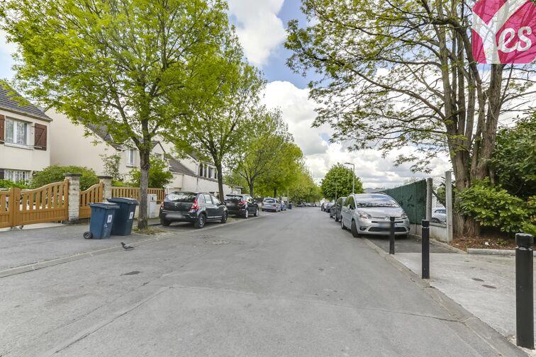 location parking Bois de Grâce - Champs-sur-Marne