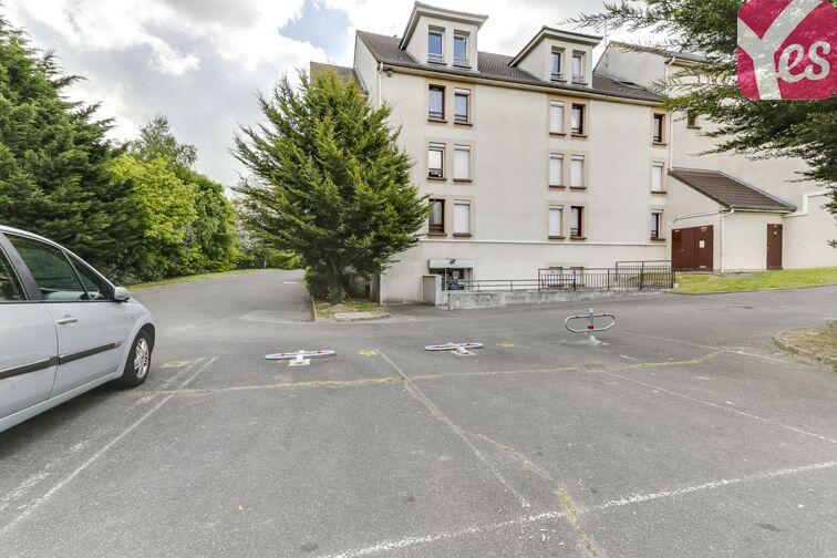 Parking Bois de Grâce - Champs-sur-Marne à louer