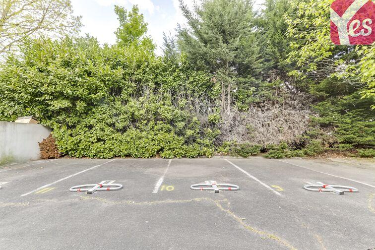 Parking Bois de Grâce - Champs-sur-Marne location mensuelle