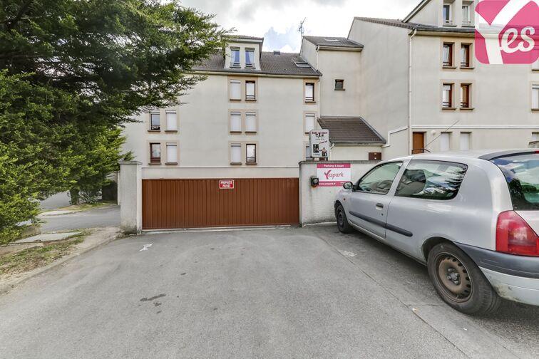 Parking Bois de Grâce - Champs-sur-Marne pas cher