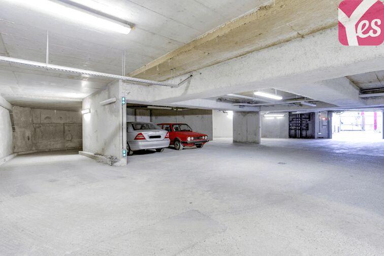Parking École Jeu De Paume - Créteil Créteil
