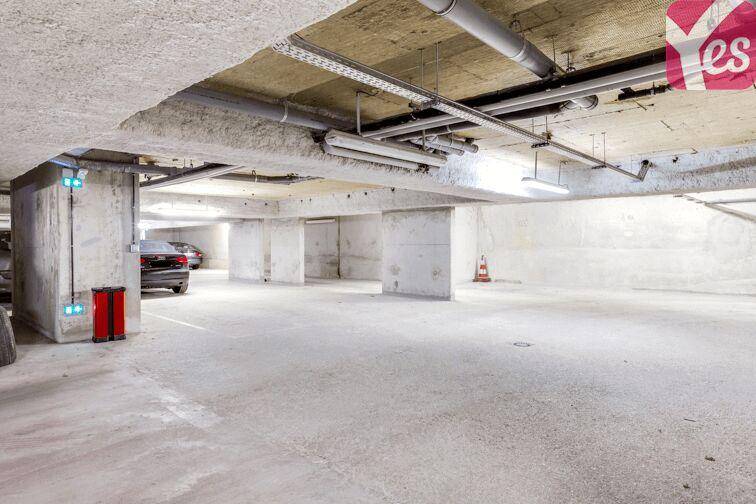 Parking École Jeu De Paume - Créteil avis
