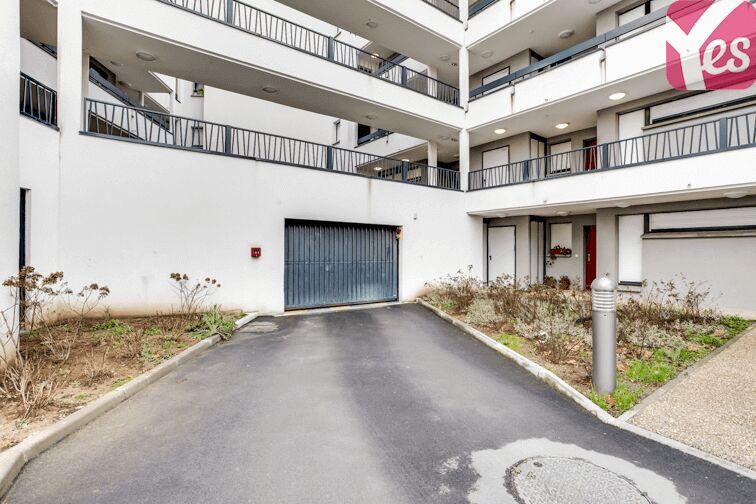 Parking École Jeu De Paume - Créteil 43 rue du Jeu de Paume