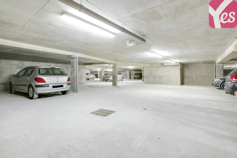 Parking Les Changis - Rosny-sous-Bois à louer