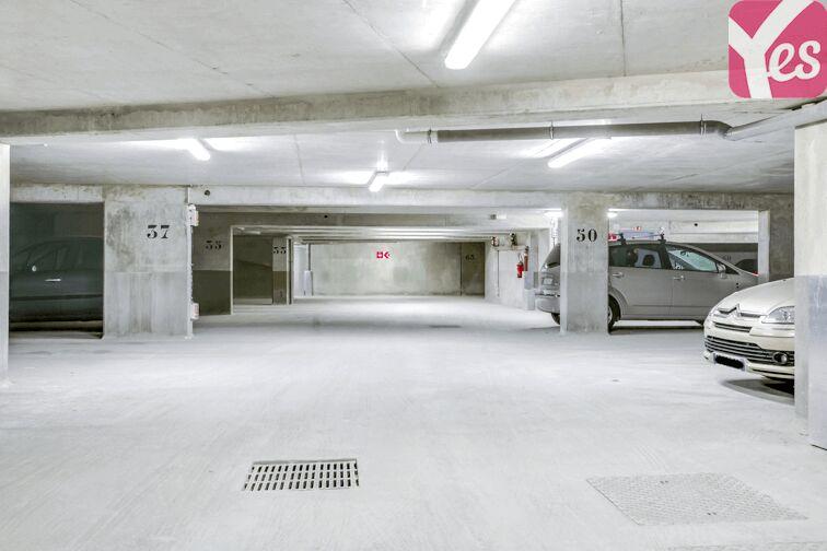 Parking Les Changis - Rosny-sous-Bois pas cher