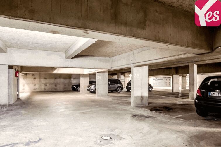 location parking Gabriel Péri - Montrouge