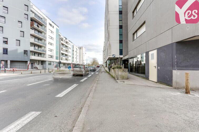 Parking Francisco Ferrer - Landry - Poterie - Rennes en location