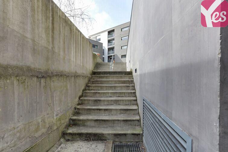 Parking Francisco Ferrer - Landry - Poterie - Rennes garage