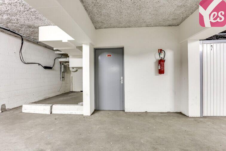 Parking Francisco Ferrer - Landry - Poterie - Rennes location mensuelle
