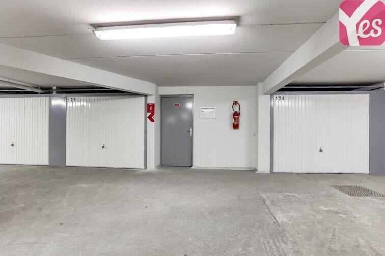 Parking Francisco Ferrer - Landry - Poterie - Rennes 5 rue Moreau de Jonnes