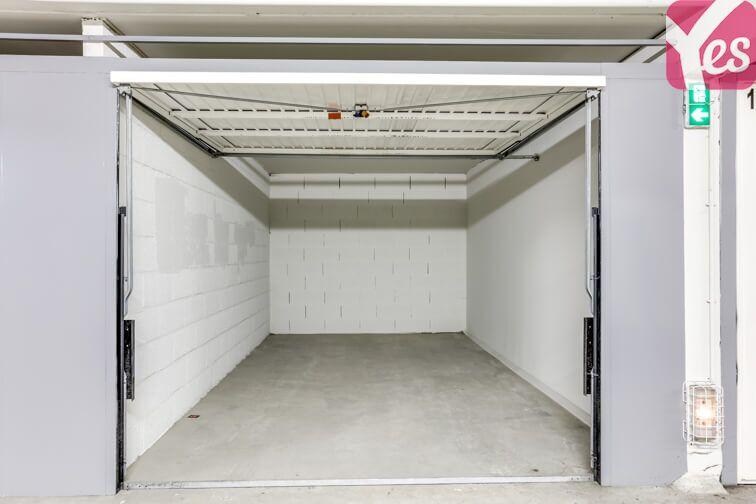 Parking Francisco Ferrer - Landry - Poterie - Rennes 35000