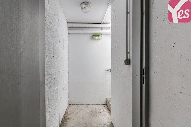Parking Villejean - Beauregard - Rennes garage