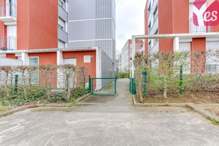 Parking Villejean - Beauregard - Rennes avis