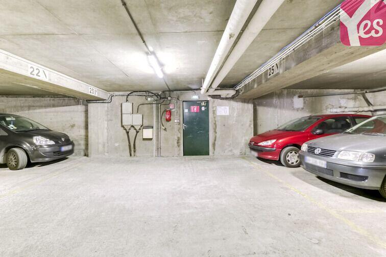 Parking Rue Martre - Clichy pas cher