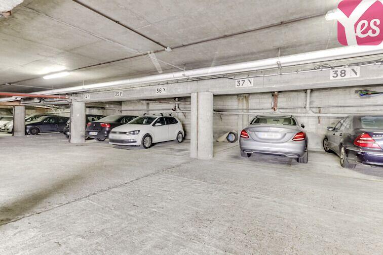 Parking Rue Martre - Clichy location