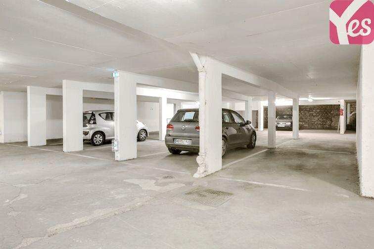 Parking Sainte-Anne - Paris 14 box