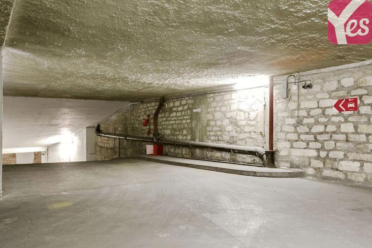 Parking Sainte-Anne - Paris 14 pas cher