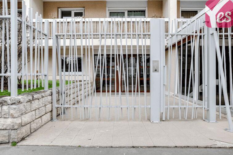 Parking Sainte-Anne - Paris 14 avis