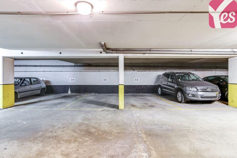 Parking Plaisance - Nogent-sur-Marne location