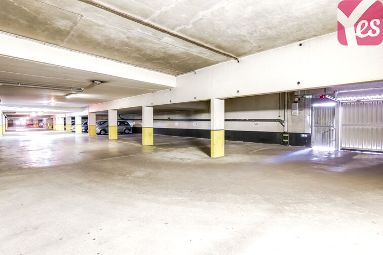 Parking Plaisance - Nogent-sur-Marne location mensuelle