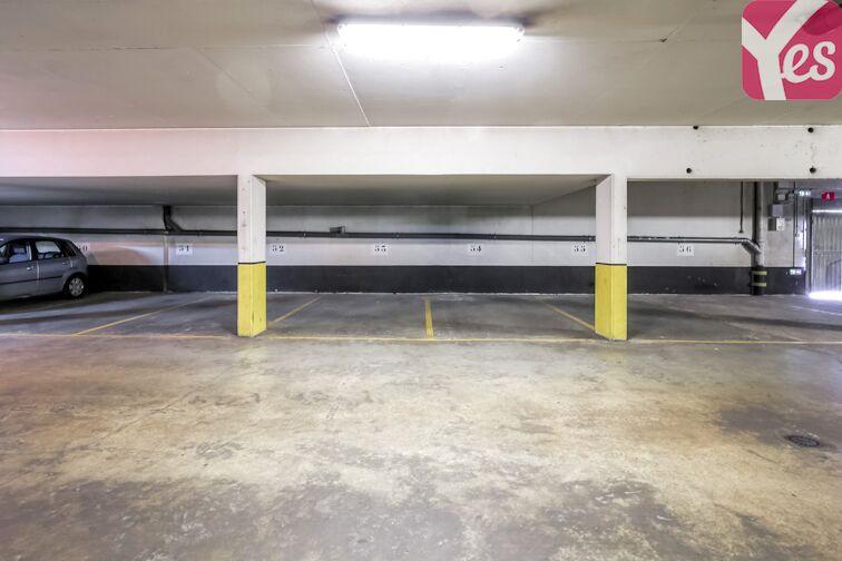 Parking Plaisance - Nogent-sur-Marne pas cher