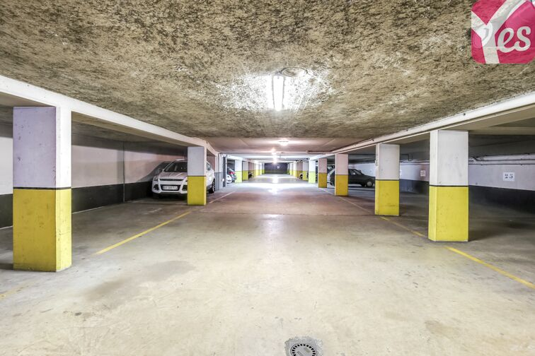 Parking Plaisance - Nogent-sur-Marne garage