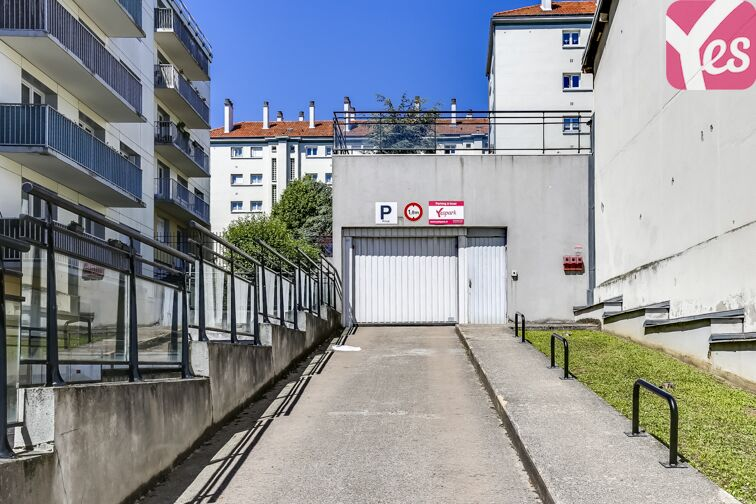 Location parking Plaisance - Nogent-sur-Marne