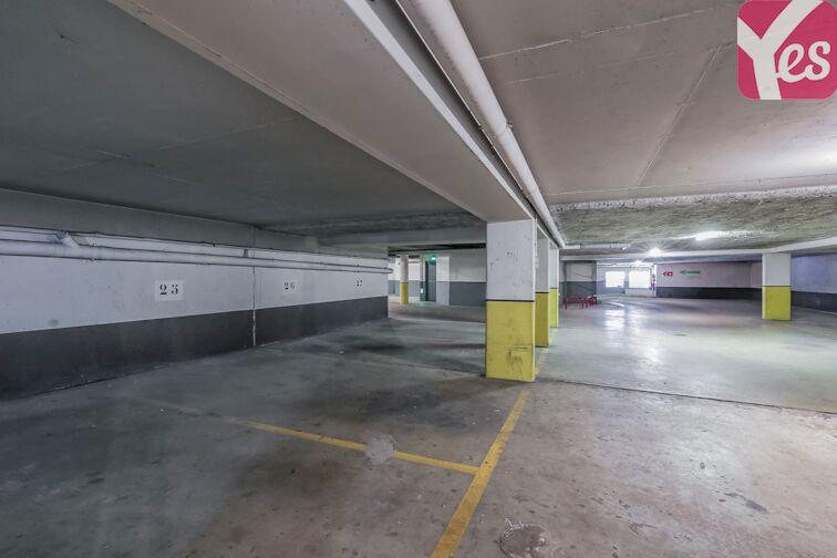 Parking Plaisance - Nogent-sur-Marne 94130