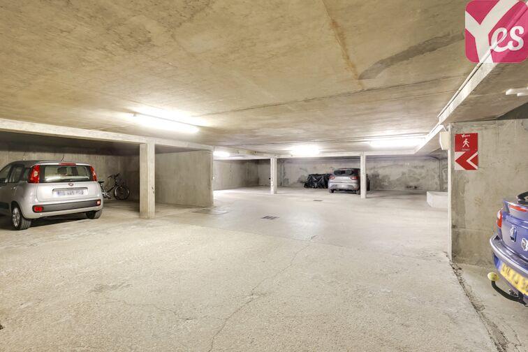 Parking Strasbourg - Nogent-sur-Marne pas cher